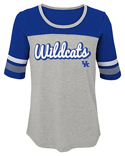 NCAA by Outerstuff NCAA Kentucky Wildcats Youth Girls