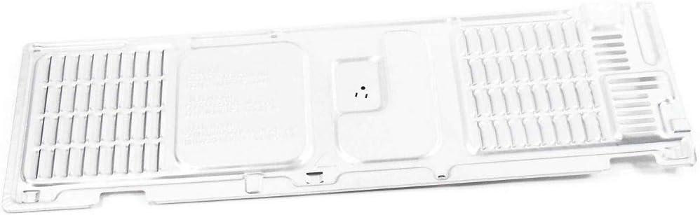 Samsung DA97-15162A Refrigerator Compressor Access Cover Genuine Original Equipment Manufacturer (OEM) Part