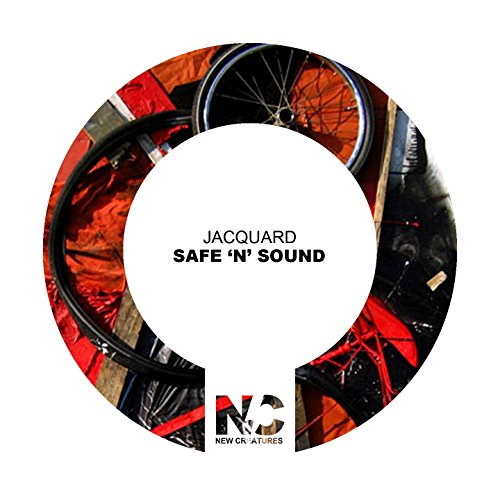safe 39 n 39 sound by jacquard on amazon music. Black Bedroom Furniture Sets. Home Design Ideas