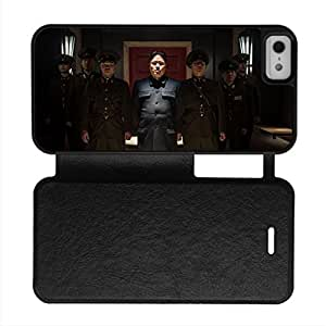 Generic Hard Back Phone Case For Women Design With The Interview For Apple Iphone 5 5S Cover Choose Design 1