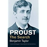 Proust: The Search
