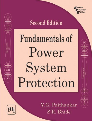 Protection Relay - Fundamentals of Power System Protection