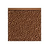Fasade Easy Installation Hammered Oil-Rubbed Bronze Backsplash Panel for Kitchen and Bathrooms (6