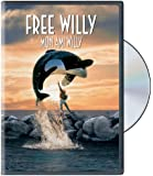 Free Willy / Mon ami Willy (Bilingual)