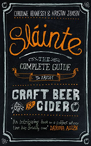 e Guide to Irish Craft Beer and Cider ()