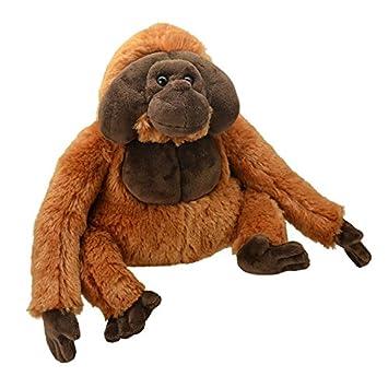 Wild Planet k8237 orangután peluche
