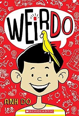 WeirDo: Amazon.es: Anh Do: Libros en idiomas extranjeros