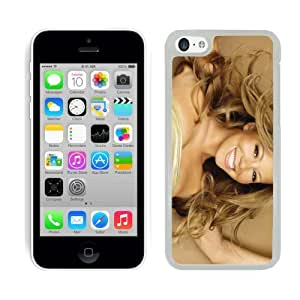 Mariah Carey cas adapte iphone 5C couverture coque rigide de protection (3) case pour la apple iphone 5 c cover Skin by supermalls