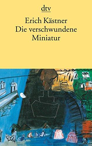 Die Verschwundene Miniatur (German Edition)