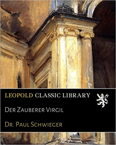 Book Der Zauberer Virgil