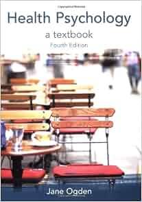 jane ogden health psychology 4th edition pdf