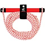 Airhead Ski Rope, 1 Section, EVA Handle