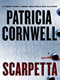 Scarpetta, Patricia Cornwell, 1410408353