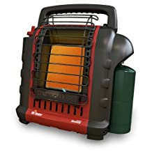 Mr. Heater MH9BX-Massachusetts/Canada approved portable Propane Heater