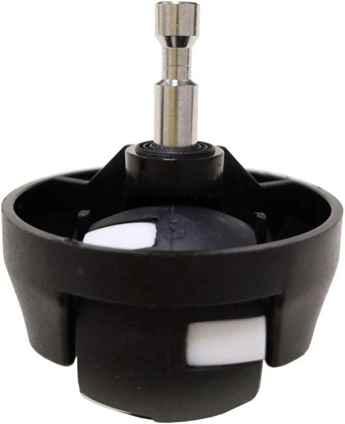 Rueda delantera de repuesto para ILIFE A4S A4 A6 V3 V5 Robot ...
