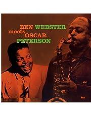 Been Webster Meets Oscar Peterson (Vinyl)
