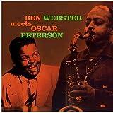 Ben Webster Meets Oscar Peterson [Vinyl LP]