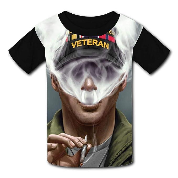869656cf05af Amazon.com  Gujigur Kids T Shirt