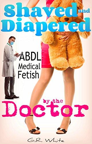 Free sample doctor fetish