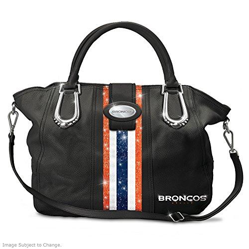 Women's Handbag: Mile High City Chic Handbag by The Bradford Exchange - City Chic Center