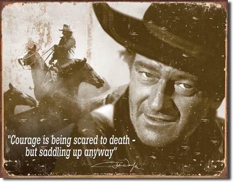 New John Wayne 16