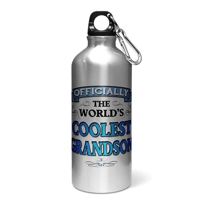 600 ml oficialmente la mundos mejor Nieto deportes botella de agua ...