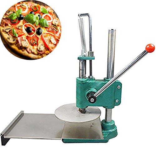 Vinmax Household Pizza Dough Pastry Press Machine,BIg Dough Roller Dough Sheeter Pasta Maker (35.2LB)