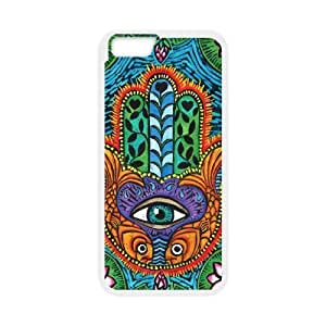 hamsa hand DIY Case Cover Iphone 5/5S
