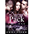 Desired by the Pack: Part One: a BBW paranormal romance (Peace River Guardians Book 1)