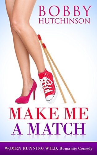 Make Me A Match: Women Running Wild