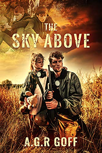 The sky above by A.G.R. Goff