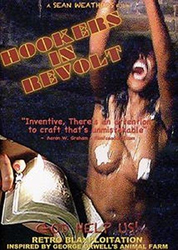 Hookers in Revolt (DVD)