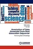 Annotation of Data Generated from Next Generation Sequencer, Vaidya Megha and Rawal Rakesh, 3659316555