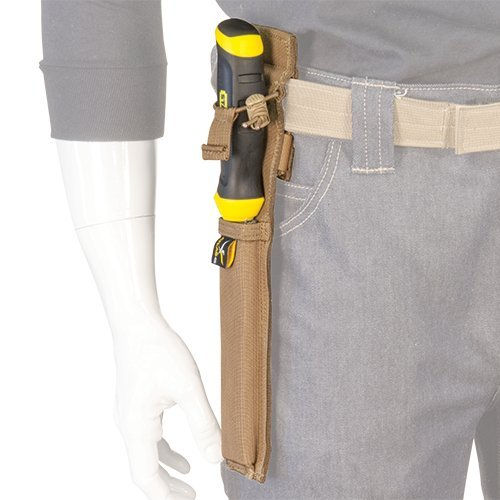 Atlas 46 AIMS Jab Saw Sheath Coyote | Work, Utility, Construction, and Contractor by Atlas 46 (Image #2)