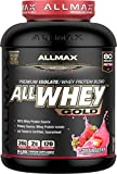 Cheap Allmax Allwhey Gold Protein 5lbs – Strawberry