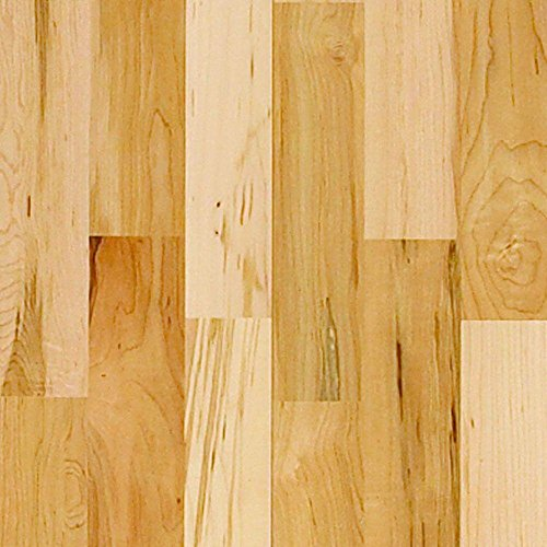 Vintage Maple Natural 3/8 in. x 4-1/4 in. Wide x Random Length Engineered Click Real Hardwood Flooring (20 sq. ft./case)