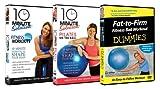 Fit Ball Workouts Bundle (Amazon.com Exclusive)