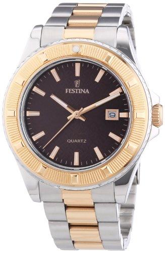 Festina Trend, Men's Wristwatch