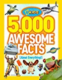 Download 5,000 Awesome Facts (About Everything!) (National Geographic Kids) in PDF ePUB Free Online
