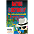 The Miss Fortune Series: Bayou Busybody (Kindle Worlds Novella) (The Mary-Alice Files Book 2)