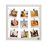 Polaroid String Photo Frame valentines for Her present