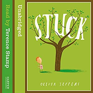 Stuck Audiobook