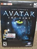 James Cameron's Avatar The Game PC Game