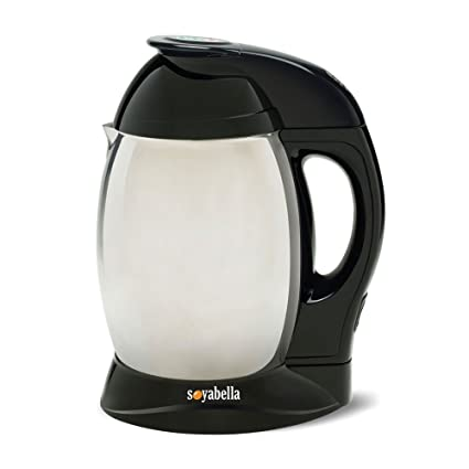 Soyabella - Automatic Soymilk Maker and Coffee Grinder