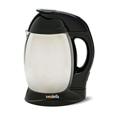 Tribest Soyabella SB-130 Soymilk Maker Electric Coffee Grinders at amazon