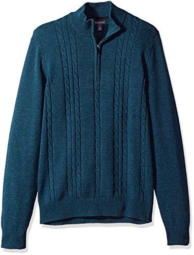 Heavy Cotton Sweater - 4