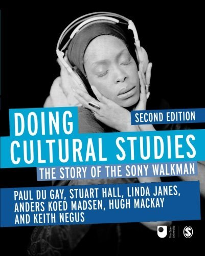 Doing Cultural Studies: The Story of the Sony Walkman (Culture, Media and Identities series) (Pop Can Accesories compare prices)