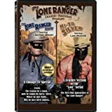 LONE RANGER DOUBLE FEATURE: THE LONE RANGER STORY/ HI-YO SILVER