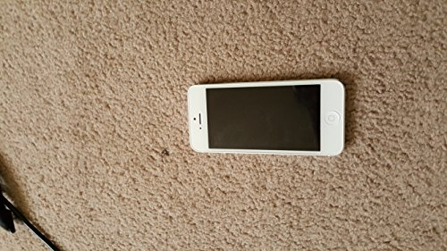 APPLE iPHONE 5 WHITE 16GB FACTORY UNLOCKED SEALED IGN Fast shipping