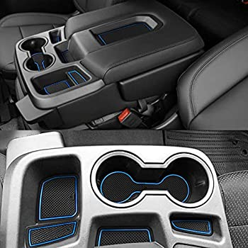 Amazon.com: CupHolderHero for Chevy Silverado 1500 and GMC ...
